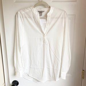 NWT HM Long Sleeve Blouse